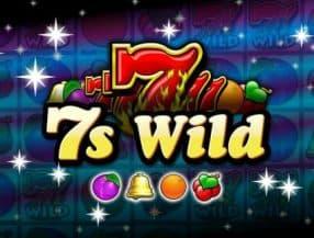 7s Wild logo