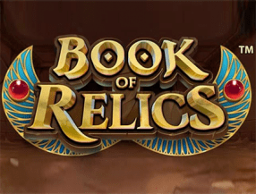 Book of Relics logo