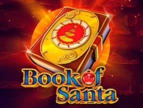 Book of Santa logo
