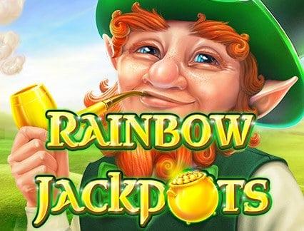 Rainbow Jackpots Slot Machine