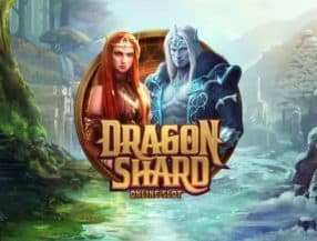 Dragon Shard logo