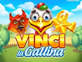Vinci La Gallina logo