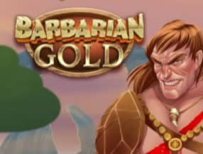 Barbarian Gold logo