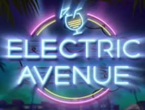 Electric Avenue logo