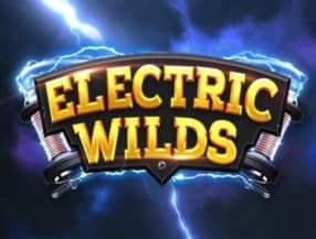 Electric Wilds logo