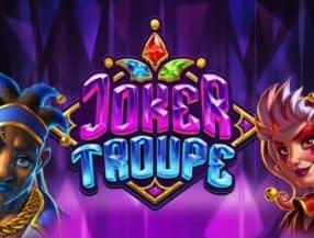 Joker Troupe logo