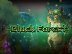 Black Forest logo