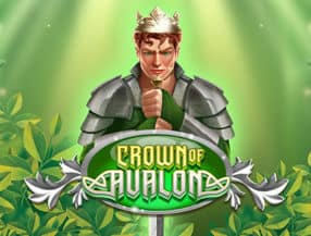 Crown of Avalon logo