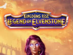 Kingdoms Rise: Legend Of Elvenstone logo