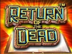 Return of the Dead logo