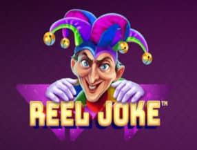 Reel Joke logo