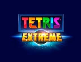 Tetris Extreme logo