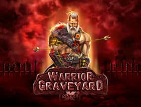 Warrior Graveyard logo