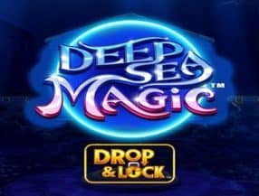 Deep Sea Magic Drop & Lock logo