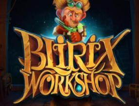 Blirix Workshop logo