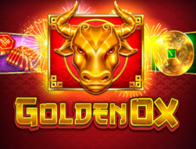 Golden Ox logo